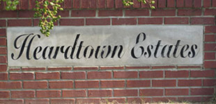 Heardtown Estate